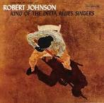 Robert Johnson was recorded for the very first tim