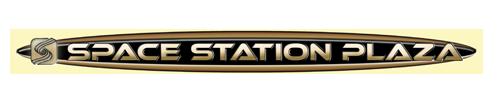 Space Station Plaza Header Image